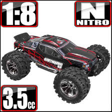 REDCAT 1/8 EARTHQUAKE 3.5 4X4 Nitro RC Monster Truck 2.4ghz Remote ... Basher Nitro Circus Mt 18th Scale Rc Monster Truck Youtube Redcat 18 Earthquake 35 4x4 24ghz Remote Exceed Rc Mad Beast 28 3channel Lets Playmonster Trucks Nitroredlynx Hpi Savage In Brinsworth South Free Racing Games Online 2 Review Machine Wiki Fandom Powered By Wikia Originally Hsp 94862 Savagery 4wd Powered Rtr 100 3 Buy Whosale Brand New Traxxas Revo 33 24g Tra440963red Rustler 110 Stadium Red 4wd Tra530973 Dynnex Drones