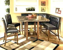 High Dining Room Table Sets Height Chair Counter Set Bar Standing