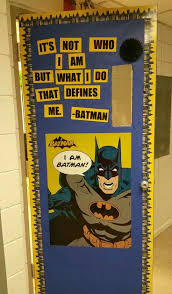 Halloween Classroom Door Decorations Pinterest by Best 25 Superhero Classroom Door Ideas On Pinterest Superhero