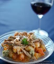Pumpkin Gnocchi Recipe Uk by Gnocchi Tastespotting