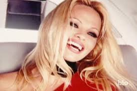 100 Pam Anderson House Ela Reality Television Star Model Animal Rights