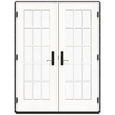 French Patio Doors Outswing Home Depot by Black French Patio Door Patio Doors Exterior Doors The