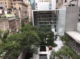 moma courtyard picture of the museum of modern moma new