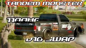 GMC Syclone Drift Build - 1100HP V10 Swapped - Forza Horizon 3 ... Gmc Sierra All Terrain Hd Concept Future Concepts Truck Trend Chevy Dealer Keeping The Classic Pickup Look Alive With This An 1100hp Lml Duramax 3500hd Built In Tribute To A Son Time Lapse Build 2016 Denali Dually Youtube Wyatts Custom Farm Toys Chevygmc Telephone Build 72 Performancetrucksnet Forums Gm Will Electric Motors Inhouse On Upcoming Hybrids 2017 Ultimate Not A But Will End Up Being Slow Rebuild Of My 2013 2500 Truckcar Eisenhower 59 Apache On S10 Frame The 1947 Present Roadster Shop Craftsman C10 Old Trucks Pinterest Rigs