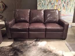 Bradington Young Sheffield Leather Sofa by Infatuate Loveseat Twin Sleeper Sofa Tags Twin Sleeper Sofa Twin