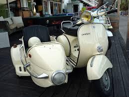 Vintage Vespa Sidecar Images Free Download