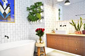 Fake Plants For The Bathroom by 8 Bathroom Bettering Ideas You Can Do When You Can U0027t Renovate