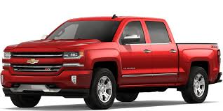 100 Hauling Jobs For Pickup Trucks 2018 Silverado 1500 Truck Chevrolet