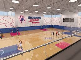 University Of Richmond To Build New Basketball Training And ...