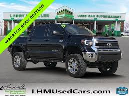 100 4wd Truck PreOwned 2015 Toyota Tundra 4WD SR5 Crew Max Pickup In