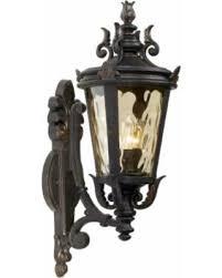 spectacular deal on casa marseille 22 high outdoor wall light