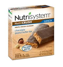 Nutrisystem NutriCRUSH Chocolate Peanut Butter Lunch Bars, 5 Count ... Best 25 Snickers Protein Bar Ideas On Pinterest Crispy Peanut Nutrition Protein Bar Doctors Weight Loss What Are The Bars For Youtube Proteinwise Prices On High Snacks Shakes Big Portions Are Better Than Low Calories How To Choose The 7 Healthy Packaged In It For Long Run Popsugar Fitness 13 Vegan With 15 Or More Grams Of That You Energy Bars Meal Replacement Weight Loss Uk Diet Shake With Kale