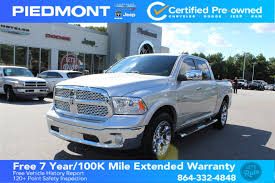 Certified Pre-Owned 2016 Ram 1500 2WD Crew Cab 140.5 Laramie Crew ... Easley Sc Used Cars For Sale Less Than 1000 Dollars Autocom Trucks Anderson 29621 A D Auto Sales New 2 You Pre Owned Welcome To Piedmont Chrysler Jeep Dodge Ram Car Dealer Greenville Chevrolet Silverado 1500 Vehicles Nissan Certified Preowned Vehicle Specials Deals In And On Cmialucktradercom Lake Keowee Ford Dealership Seneca Serving For Amarillo Tx At Carmax