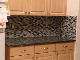 granite tile kitchen countertops modern home design