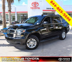 Used 2015 Chevrolet Tahoe LS For Sale In Sanford FL J5604735B ... 2017 Chevrolet Tahoe Suv In Baton Rouge La All Star Lifted Chevy For Sale Upcoming Cars 20 From 2000 Free Carfax Reviews Price Photos And 2019 Fullsize Avail As 7 Or 8 Seater Lease Deals Ccinnati Oh Sold2009 Chevrolet Tahoe Hybrid 60l 98k 1 Owner For Sale At Wilson 2007 For Sale Waterloo Ia Pority 1gnec13v05j107262 2005 White C150 On Ga 2016 Ltz Test Drive Autonation Automotive Blog Mhattan Mt Silverado 1500 Suburban