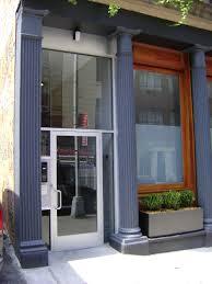 Ykk Ap Curtain Wall by Ykk Storefront Doors U0026 Outstanding Folding Door Ykk Ap Ideas