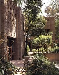 100 Millard House Ii Frank Lloyd Wright Pasadena 1923