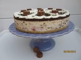 kirsch stracciatella torte ohne backen cuplovecake