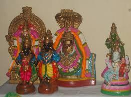 Varalakshmi Vratham Decoration Ideas by Navratri Celebrations Golu Songs Recipes Kolam By Sudha Balaji