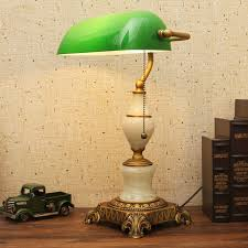 Bankers Table Lamp Green by Pale Green Table Lamp Shade Best Inspiration For Table Lamp