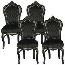 Pier One Glass Dining Room Table by Black Glass Table With 4 Chairs Dining Set Of Round Stowaway