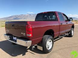 2003 Dodge Ram 2500 SLT 5.9 Diesel For Sale In Albuquerque, NM ... 2003 Dodge Dakota Sport 4wd Stock Hy7679b Waterloo Ia Ram 1500 Questions What Generation Is A For Sale Classiccarscom Cc1083119 2500 Find Diesel Trucks Sellerz Cummins This Truck Seriously So Fucking Slt Limited Edition 11999 You Sell Auto Regular Cab 4x4 Patriot Blue Youtube 1d7ha18n83s311 Blue S On In Ga Used At Watts Automotive Serving Salt Lake Parting Out 47l V8 45rfe Subway Truck Parts Sacramento
