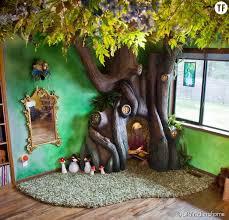 chambre foret une chambre digne d un conte de fées l incroyable défi d un papa