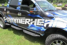 Hammerhead® - Ford F-150 SuperCrew 2009 6.5