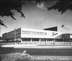 Oklahoma City, OK Sears 1955 | From Lynne's Lens: The Very M… | Flickr