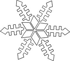 Winter Coloring Pages Kindergarten