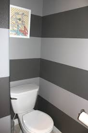 Bathroom Designs: Awesome White Grey Strips Minimalist Bathroom ... Modern Bathroom Small Space Lat Lobmc Decor For Bathrooms Ideas Modern Bathrooms Grey Design Choosing Mirror And Floor Grey Black White Subway Wall Tile 30 Luxury Homelovr Bathroom Ideas From Pale Greys To Dark 10 Ways Add Color Into Your Freshecom De Populairste Badkamers Van Pinterest Badrum Smallbathroom Make Feel Bigger Fascating Storage Cabinets 22 Relaxing Bath Spaces With Wooden My Dream