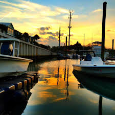 Things To Do On Halloween by Best Things To Do On The Water Near Charleston Travel Leisure