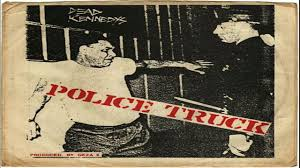 100 Police Truck Dead Kennedys 7 YouTube
