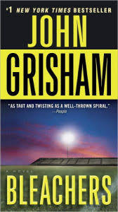 Playing For Pizza By John Grisham Paperback