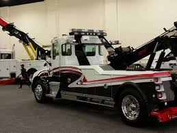 Tow Trucks For Sale|Kenworth|T 370|Fullerton, CA|New Medium Duty ...