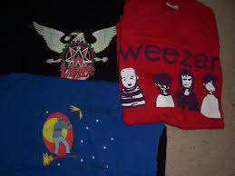 Smashing Pumpkins Zeitgeist Spotify by How Many Of You Really Get Into Buying Band Shirts