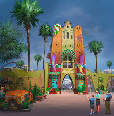 Pantopia to add more than thrills to Busch Gardens Tampa with new