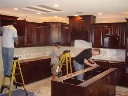 Cabinet Installer Jobs In Los Angeles by Cabinet Installation Estimates Prices U0026 Contractors Homesace