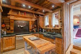 chalet cuisine stunning cuisine style chalet gallery design trends 2017