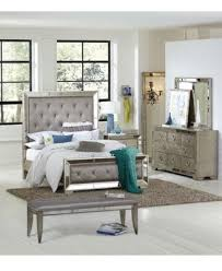 Ailey 3 Piece King Bedroom Set with Dresser Furniture Macy s
