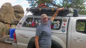 Truck Camping: 5 Gallon Roadshower Solar Powered Hot Water ... Truck Camping Album On Imgur Camping In Pictures Andy Arthurorg Solo Overnight Camp The Mountains Lake District Sales Promotions Pick Up Truck Car Accsories 2 3 Person Timwaagblog Personal Bed Rules Work Oc Metal Solutions Alaskan Campers Heres Whats Great And Notgreat About My Diy Setup Of A 2017 Tacoma Trd Off Road Youtube Rv Sunset Stock Image Image Camp Park 108640753 Alyssa Brian Camper Tiny House Footprint