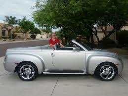 This One Is All Mine! After A Decade Of Dreaming, I Finally Have An ... Chevy Convertible Trucks Elegant 2005 Chevrolet Ssr 2 Dr Ls Ten Vehicles That Bankrupted Gm 1957 Bel Air Texas Trucks Classics 1972 Blazer Classics For Sale On Autotrader For Sale 2004 Chevrolet Ssr 1 Owner Only 8k Miles Fun Stk Antique Cars Classic Collector Sale And 1969 Camaro Pformers Magazine 2003 Pickup Red Front 1280x960 Wallpaper For From Newcarscoloradocom Youtube Eliminate Your Fears And Doubts About Truck Ssr 1936 Cabriolet Lowrider