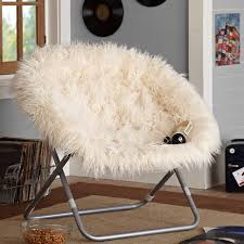 Mainstays Faux Fur Saucer Chair Multiple Colors by Rusbrush Saucer Chair U2014 Modern Home Interiors Why Must Saucer Chair