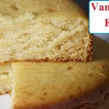 Vanilla cake कुकर ठें बनाने का आसान और