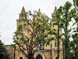 100 Kensington Church London Temple Pentecostal In Notting Hill In