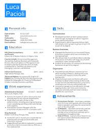 10 Accountant Resume Samples That'll Make Your Application Count 16 Most Creative Rumes Weve Ever Seen Financial Post How To Make Resume Online Top 10 Websites To Create Free Worknrby Design A Creative Market Blog For Job First With Example Sample 11 Steps Writing The Perfect Topresume Cv Examples And Templates Studentjob Uk What Your Should Look Like In 2019 Money Accounting Monstercom By Real People Student Summer Microsoft Word With 3 Rumes Write Beginners Guide Novorsum