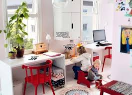 Study Table With Storage Design For Bedroom Pictures On Beautiful Kids Diy Childrens Desk Home Decor
