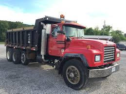 100 Used Dump Truck For Sale 2000 MACK RD DUMP TRUCK FOR SALE 3001