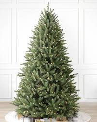 Christmas Tree Flocking Spray Uk by Artificial Christmas Trees Balsam Hill