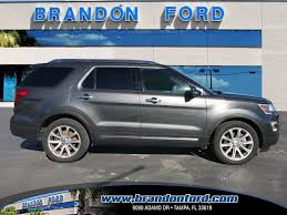 2017 Ford Explorer Limited Tampa FL 21800617 Sold Refurbished 1999 Manitex 2892s Volvo Wg64 6x6 Carrier Enclosed Trailers Tampa Ft Pierce Bushnell Fayetteville Seabreeze Devil Crabs Seafood Restaurant Florida Celadon Group Inc Indianapolis In Rays Truck Photos Index Of Imagestruckswhitefreightlin01959hauler 7 Reasons Not To Live In 2001 Terex 60100rs Crane For In On Cranenetworkcom Vacations Visit Bay Sleek New Motor Coaches Display At Rv Show Tbocom Fl Monster Jam Greyhound Bus Station Usa Travel Center New Youtube